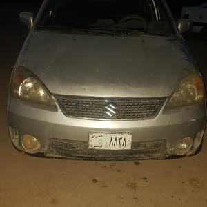 Suzuki Liana 2006 - Basra