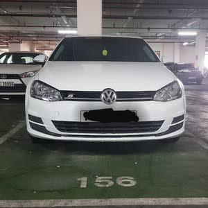 Used Volkswagen 2017