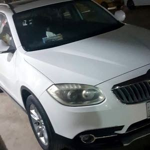 Used condition Brilliance V5 2014 with 30,000 - 39,999 km mileage