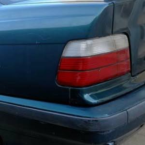 مطلوب BMW ارنوب في حدود 2500