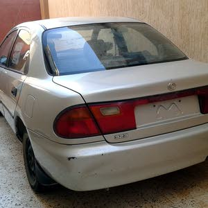 مازدا 323 1997