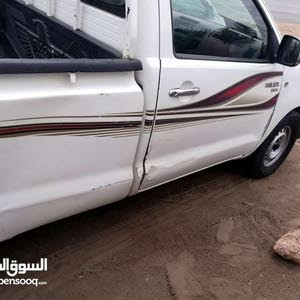 For sale Hilux 2008