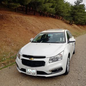 Chevrolet Cruze 2016 in Sulaymaniyah - New