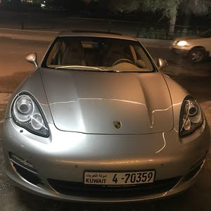 Best price! Porsche Panamera 2010 for sale