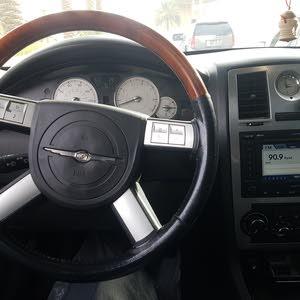سيارة كرايسلر 2005 نظيف للبيع مفحوص مجدد