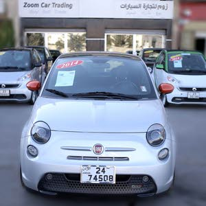 Available for sale! 40,000 - 49,999 km mileage Fiat 500 2014