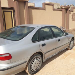 Honda Accord made in 1999 for sale