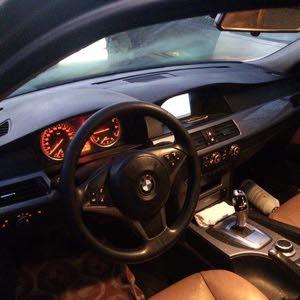 BMW 520 كوبرا الدار