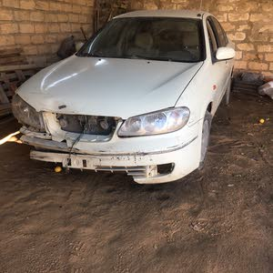 Nissan Sunny 2006 for sale in Tripoli