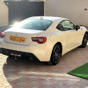 Toyota GT86 2017 For Sale