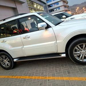 80,000 - 89,999 km mileage Mitsubishi Pajero for sale