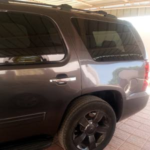 Used condition Chevrolet Tahoe 2010 with 0 km mileage