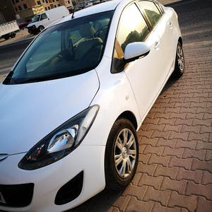 Available for sale! 1 - 9,999 km mileage Mazda 2 2014