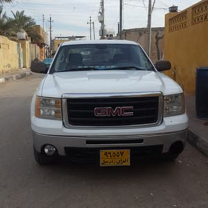 2010 GMC in Basra
