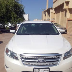 2011 Used Taurus with Automatic transmission is available for sale