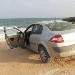 Renault Megane car for sale 2006 in Tripoli city