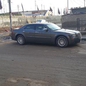 Chrysler 300C 2008 for sale in Basra