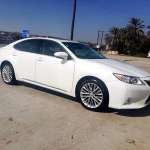 Automatic Lexus 2014 for sale - Used - Muscat city