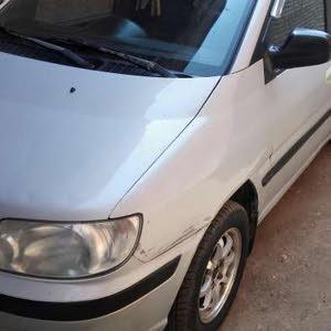Hyundai Matrix 2002 for sale in Qalubia