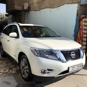2016 Used Nissan Pathfinder for sale