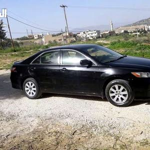 Available for sale! 1 - 9,999 km mileage Toyota Camry 2007
