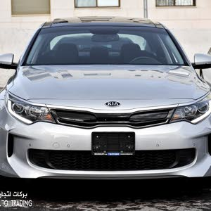 2018 Used Optima with Automatic transmission is available for sale