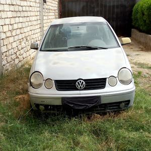 Used 2006 Polo for sale