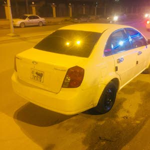 Manual White Chevrolet 2010 for sale