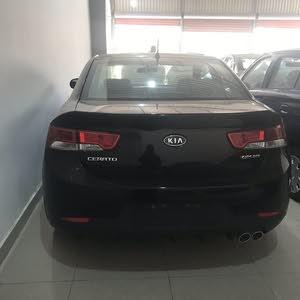 For sale 2013 Black Cerato