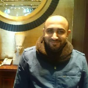 Ahmed nabil gamgom Mido Tiger