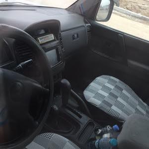 Used 2004 Mitsubishi Pajero for sale at best price
