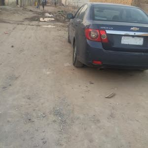 Automatic Used Chevrolet Epica
