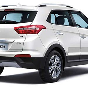 Hyundai Creta New in Maysan