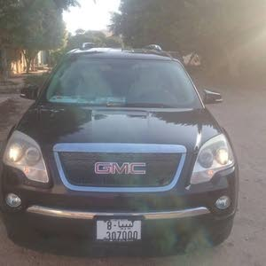 Used GMC Acadia for sale in Benghazi