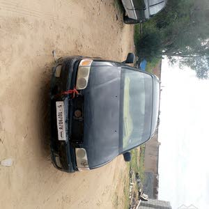 Manual Used Hyundai Trajet