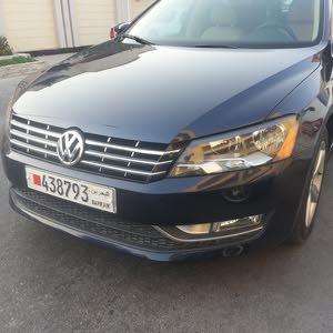 Volkswagen Passat 2013 - Muharraq