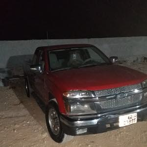 Used Chevrolet Colorado in Mafraq