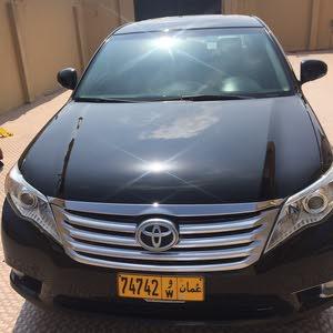 Toyota Avalon 2011 For Sale