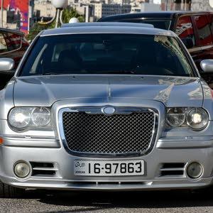 2006 Chrysler 300C SRT8 6.1L