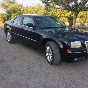 Chrysler 300C 2009 For sale - Black color