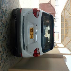 Hyundai Veracruz 2012 For sale - Beige color