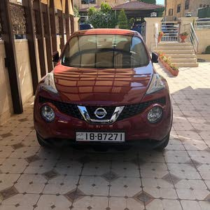 Available for sale!  km mileage Nissan Juke 2015