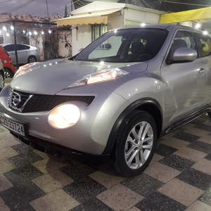 Available for sale! 80,000 - 89,999 km mileage Nissan Juke 2013