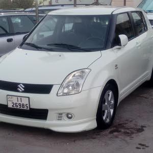 Used Suzuki Swift for sale in Amman