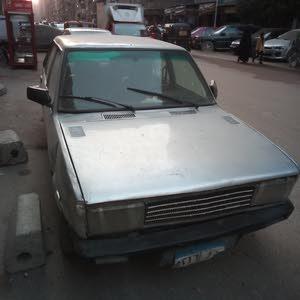 عربية 131 موديل 1979 حالتها العامة معقولة