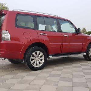 Used 2010 Mitsubishi Pajero for sale at best price