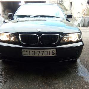 BMW 318 بحال الوكاله (1999)