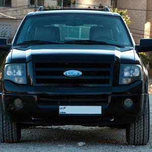 FORD EXPEDITION LIMITED MODEL 2008