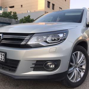Best price! Volkswagen Tiguan 2015 for sale