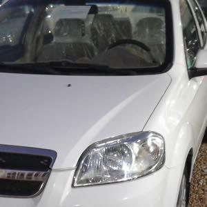 2010 Chevrolet Aveo for sale in Najaf